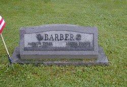 Harmon Tyler Barber
