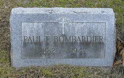 Paul Fran�ois Bombardier