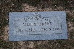 Aileen Brown