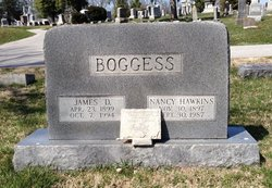 James D. Boggess