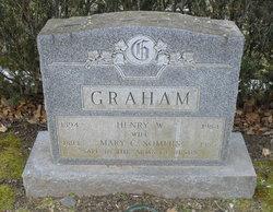 Mary Ellen <i>Somers</i> Graham