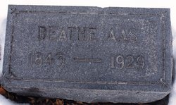 Beathe Aas