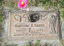 Ernestina <i>Figueroa</i> Chavez