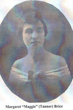 Margaret Tanner Maggie Brice