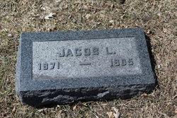 Jacob L. Ash