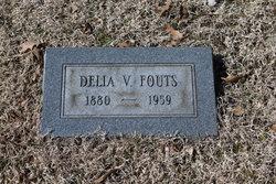 Della V. Fouts