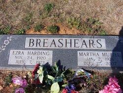 Ezra Harding Breashears