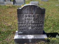 Eddie D. Allen