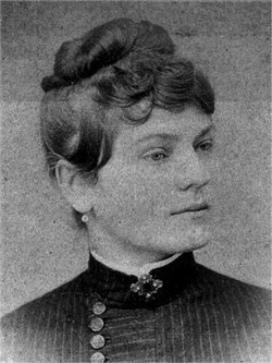 Ellen Bertha <i>Dietrich</i> Berg