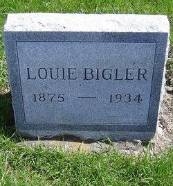 Louie Bigler