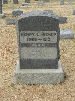 Henry L Bishop
