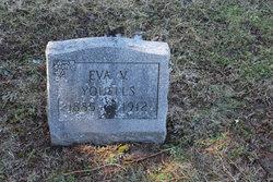 Eva Viola <i>Hall</i> Youells