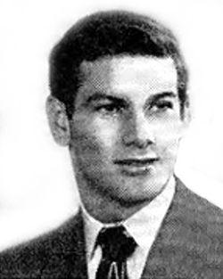 Maj Thomas Laird Brattain