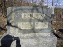 William H Boggs