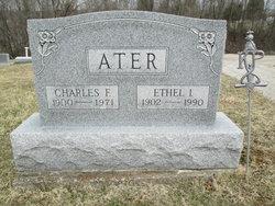 Ethel Irene <i>Houk</i> Ater