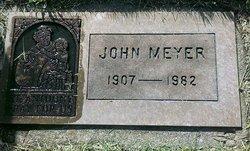 John Mark Meyer