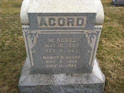 Nancy D. <i>Fairall</i> Acord