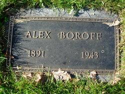 Alex Boroff