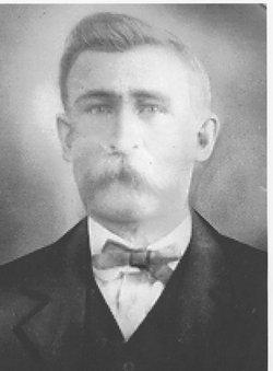 Millard Fillmore Slaughter
