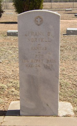 Frank O. Norvell