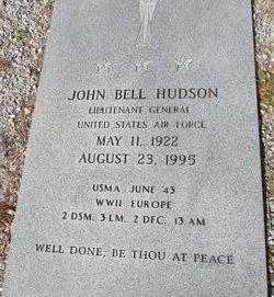 John Bell Hudson