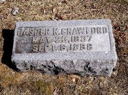Newton Jasper Crawford