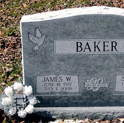 James Walter Baker