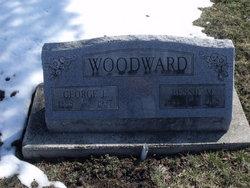 George L Woodward