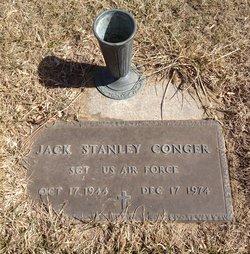 Jack Stanley Conger