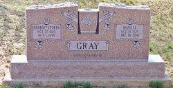 Mozelle Moe <i>Bates</i> Gray