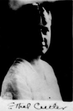 Ethel Cutler