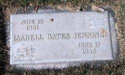 Isabell Mae <i>Jenkins</i> Jennings