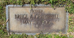 Bruce Andrew Crauswell