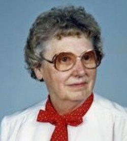Alice Marie <i>Finke</i> Ahmling