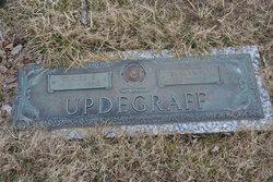Claire Edward Updegraff