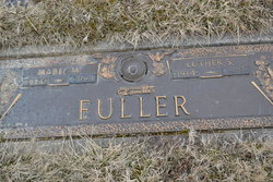 Luther Pete Fuller