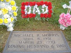 Michael R Morris