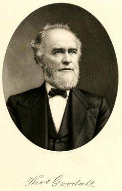 Thomas Goodall