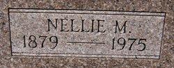 Nellie M <i>Reynolds</i> Osmun