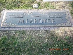 David Winton Allardyce, Sr