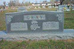Margaret Delores <i>Barbee</i> Gray