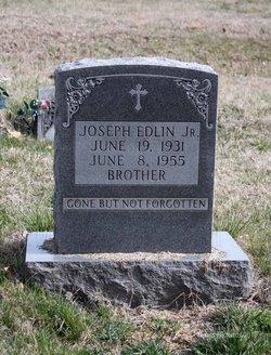 Joseph Edlin, Jr