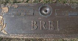 Irene A. <i>Monk</i> Brei