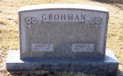 Mabel L. Grohman