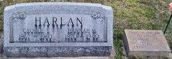 Hannah M Harlan