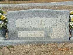 Margie Lee <i>Phillips</i> Shankles
