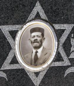 Solomon Abramovitz