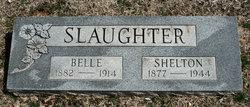 Belle Slaughter