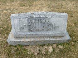 Reed M. Allison