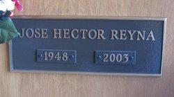 Jose Hector Reyna